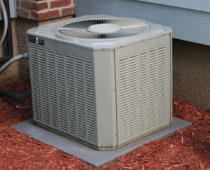 A Central Air Conditioning System for your home in Green Cove Springs